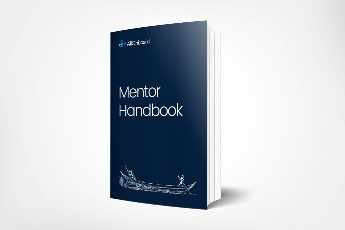get your employee mentors set up for success with this simple guide.