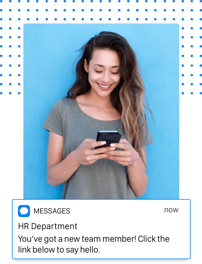 manager engagement has never been easier, than with automated reminders.